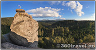 Play virtual tour - Scouts Viewpoint