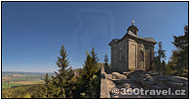 Play virtual tour - Chapel of Virgin Mary
