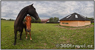 Play virtual tour - Ranch At Matěj