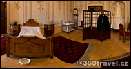 Play virtual tour - Grandmaster Bedroom