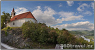 Play virtual tour - Dubice Church Vievpoint