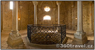 Play virtual tour - Castle Upper Chapel