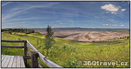 Play virtual tour - South Viewpoint