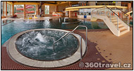 Play virtual tour - Indoor Pool