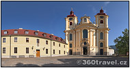 Play virtual tour - Church of the Visitation of the Blessed Virgin Mary