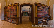 Play virtual tour - Library