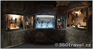 Play virtual tour - Mining museum