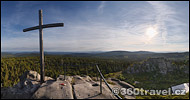 Play virtual tour - Jizera Mount