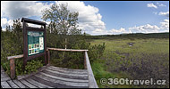 Play virtual tour - Jizerka Peat Bog