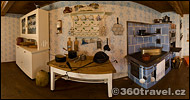 Play virtual tour - Museum - Household Exposition