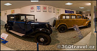 Play virtual tour - 1920's Cars