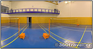 Play virtual tour - Gym