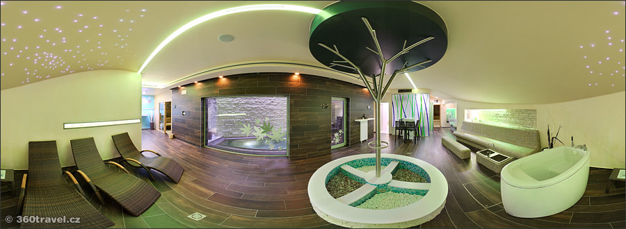 Play virtual tour - Wellness
