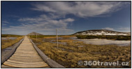 Play virtual tour - Úpa Peat Bog
