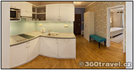 Play virtual tour - Venezia - Kitchen