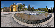 Play virtual tour - Singing Fountain