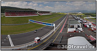 Play virtual tour - Autodrome