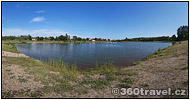 Play virtual tour - Benedikt Lake