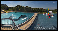 Play virtual tour - Aquadrom Water Park