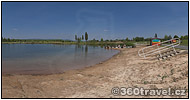 Play virtual tour - Water Reservoir Matylda