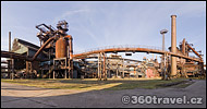 Blast Furnaces Vítkovice