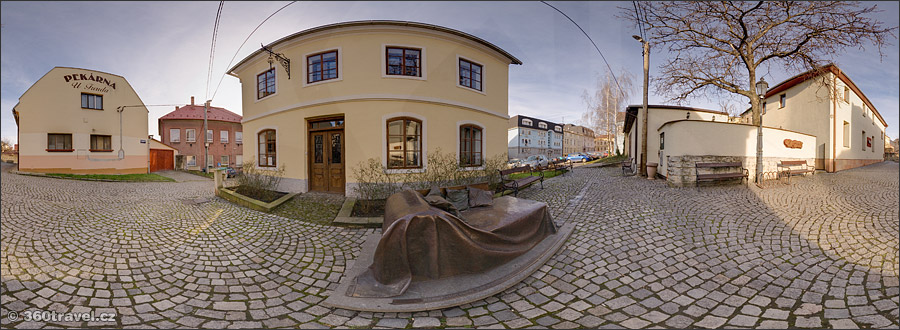 Chaise longue freud museum p bor virtual tours for Chaise longue tours