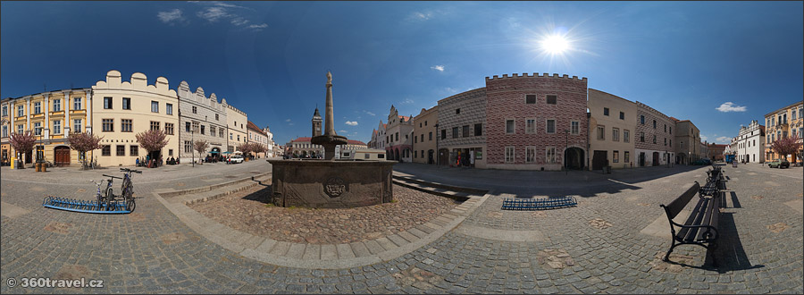 Play virtual tour - Peace Square