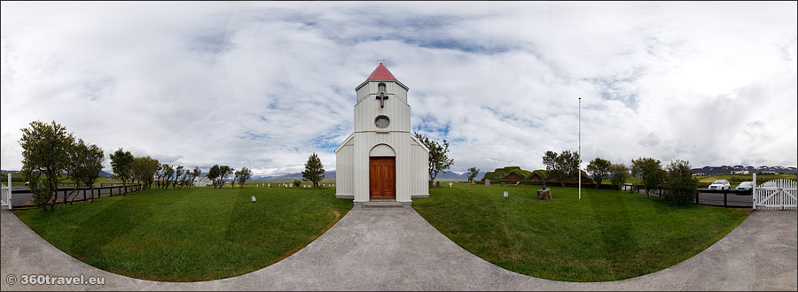 Play virtual tour - Church