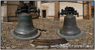 Play virtual tour - Bells on the Square