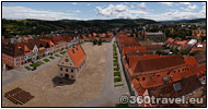 Play virtual tour - Lookout from Church Tower